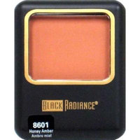 Black Radiance Pressed Powder Honey Amber (3-Pack)