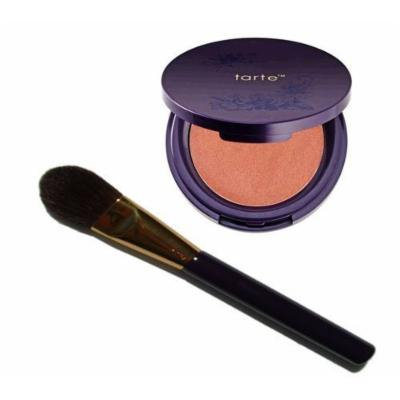 tarte Airblush Maracuja Blush Shimmering Peach and Brush 5.3g/0.19oz