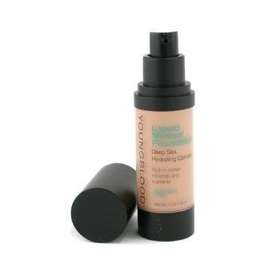Youngblood Liquid Mineral Foundation, Golden Tan, 1 Ounce
