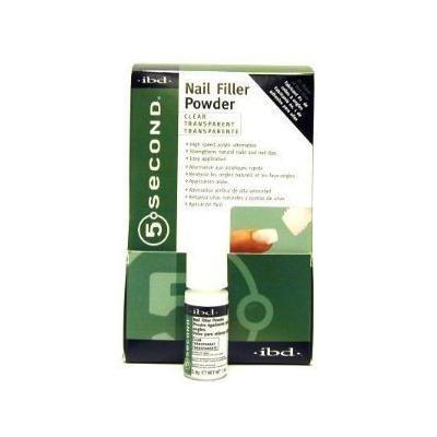 IBD-5 Second Nail Filler Powder (Pack of 12)