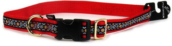 Premier Pet Products Premier Pet Quick-Snap Eco Dog Collar - Large, Recycled Materials