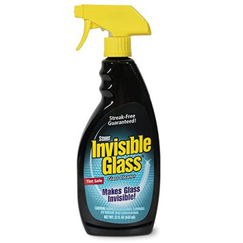 Invisible Glass Spray Window & Glass Cleaner 4 pack [4]