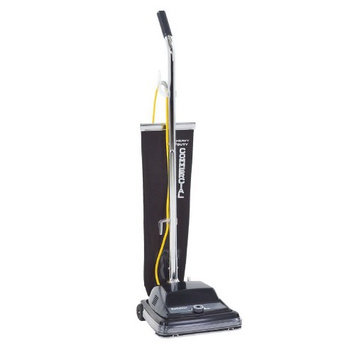 Clarke Vacuums ReliaVac 12 Commercial Upright Vacuum Cleaner Blacks 03002A