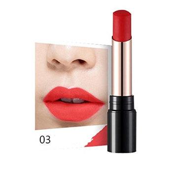 Lipstick ,Vovotrade Sexy Moisturizer Long Lasting Waterproof Matte Makeup Glossy Lipgloss