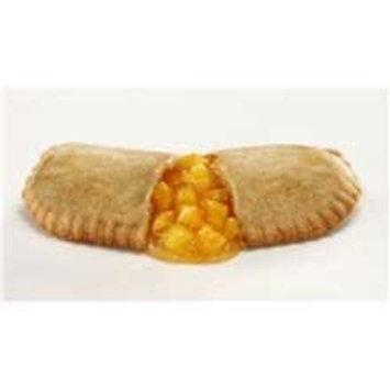 Conagra Holly Ridge Bubbly Crust Peach Crescent, 3 Ounce - 72 per case.