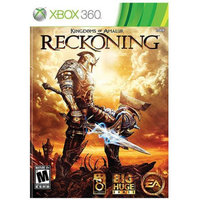 Electronic Arts Kingdoms Of Amalur Reckoning (Xbox 360) - Pre-Owned