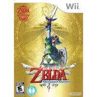 Legend of Zelda: Skyward Sword with gold controlle - NINTENDO OF AMERICA INC.