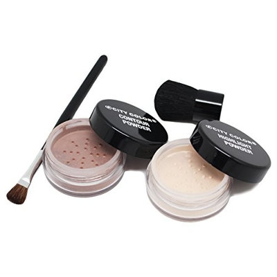 CITY COLOR Mineral Contouring Kit-G0095