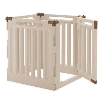 Richell Convertible Indoor/Outdoor 4-Panel Pet Playpen