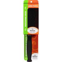 KareCo Large Paddle Brush