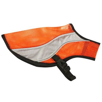Canine Friendly High Visibility Dog Vest