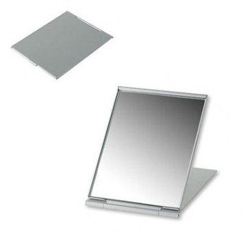 Muji Aluminum Compact Mirror - M