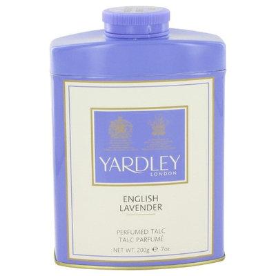English Lavender by Yardley London Talc 7 oz