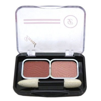 Laval Mixed Doubles Eye Shadow - Plum Collection by Laval