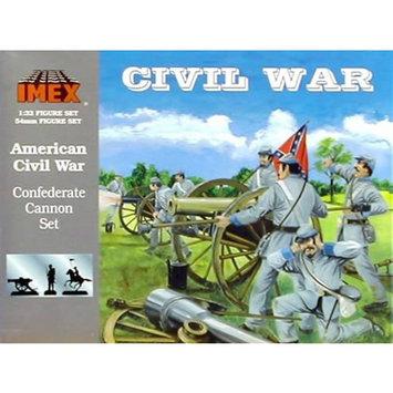 Imex Confederate Cannon Set #779