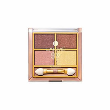 Lakme Eye Color Quartet - Desert Rose 7g