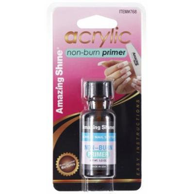 Amazing Shine Nail Primer .5 oz. (Pack of 2)
