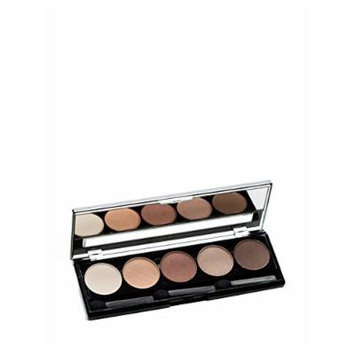 Manna Kadar Cosmetics Eyeshadow Palette (Glamazon) by Manna Kadar Cosmetics
