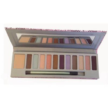 Mally Beauty Shadow Palette 1 Base & 11 Eye Shadow Shades (Loving Life)