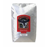 Raven's Brew Auto Drip Grind Misty Fjords, Medium Roast 5-Pound Bag
