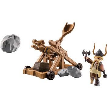 Playmobil Gobber with Catapult