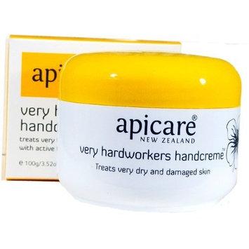 Apicare Very Hardworkers Handcreme 100g
