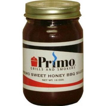 Primo 505 Sweet Honey BBQ Sauce