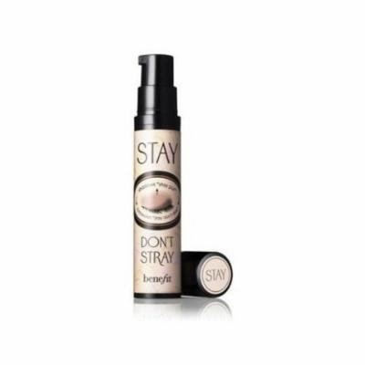 Benefit Cosmetics Stay Don't Stray Stay-put Primer for Concealers & Eye Shadows (Light/medium)