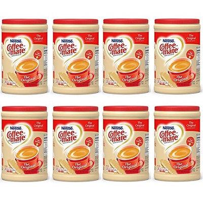 Coffee-Mate Powder Original, 56 oz (8 Pack)