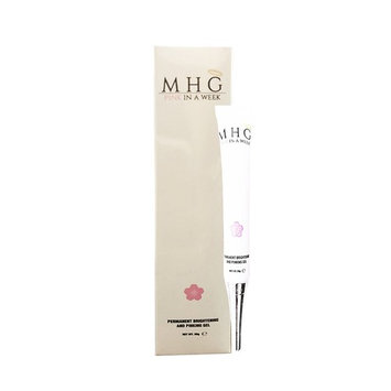 MHG Pink In A Week Pinking Gel