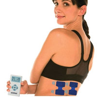 Tonewear Electronic Pulse Massager Helps In Blood Circulation