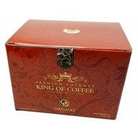 2 Boxes of Organo Gold Ganoderma Gourmet – Gourmet King Coffee (15 sachets)