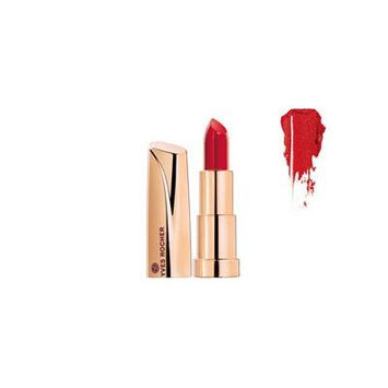 Yves Rocher Grand Rouge Lipstick 31 Bright Red