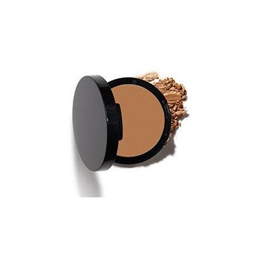 Jolie Cosmetics Natural, Sheer Matte Bronzing Powder - Hypoallergenic (Deep)