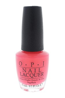 OPI W-C-12766 Nail Lacquer NL BC2 No Doubt About it Nail Polish for Women