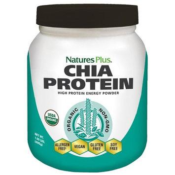 Chia Protein Nature's Plus 1 lb Powder