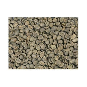 Panama Boquete Green Coffee Beans - 5 Lb Bag