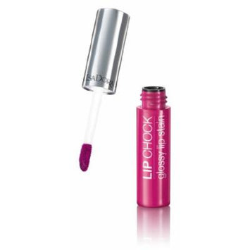 Isadora Lip Chock Glossy Lip Stain - An Innovative 3-in-1 Lip Product – Gloss, Lipstick and Stain (54 Cabaret Red)