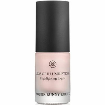 Rouge Bunny Rouge Highlighting Liquid- SEAS OF ILLUMINATION - Sea of Tranquility 15 ml