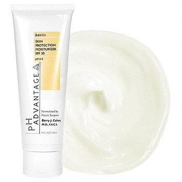 Skin Protection Moisturizer -SPF 30-4 oz
