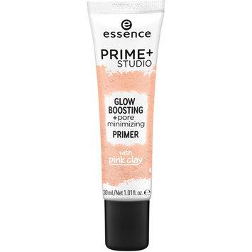 Prime+Studio Glow Boosting Primer