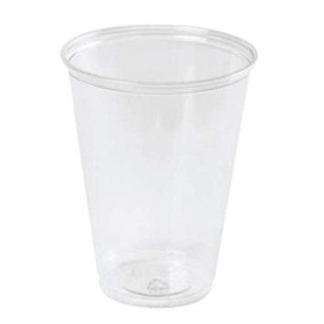 Dart 5C 5 oz Ultra Clear PET Plastic Cup (Case of 2500)