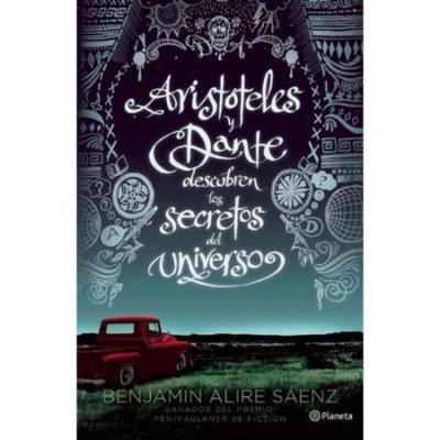 Arist?????????teles y Dante descubren los secretos del universo