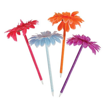 Rhode Island Novelty Flower Pen - Daisy
