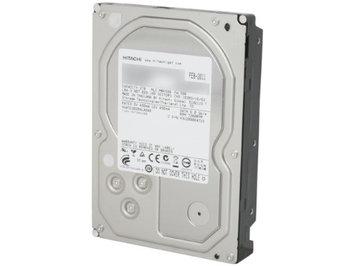 Hgst, A Western Digital Company HGST 2TB ULTRA512N SATA Internal Hard Drive - 64MB Cache 0F12455
