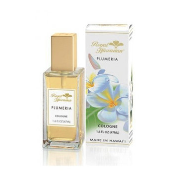 Plumeria Cologne Spray 1.6oz (New Size & Packaging)