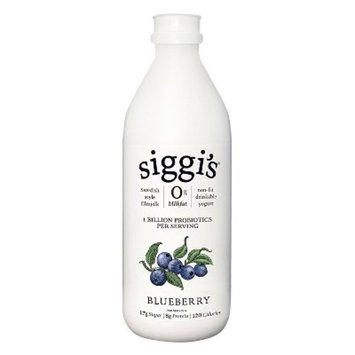 Siggi's Blueberry Yogurt - 32oz