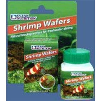 Ocean Nutrition Shrimp Wafers 15g (0.53oz)