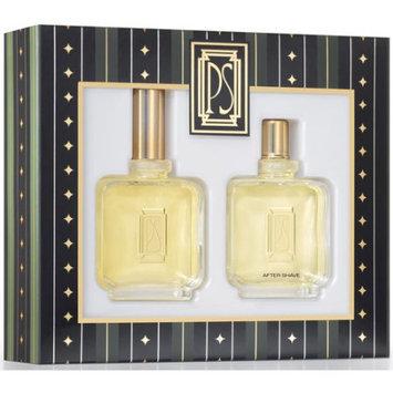 Paul Sebastian Gift Set for Men, 2 pc