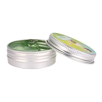 Aloe Gel, Anti Acne Scar Blemish Removal Face Care Soothing Moisture Hydrating Whitening Repair Cream